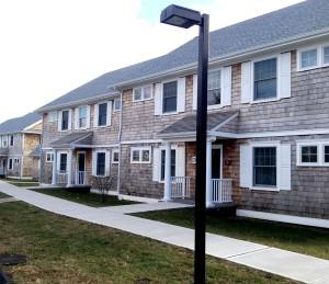 St. Michael's Housing - East Hampton